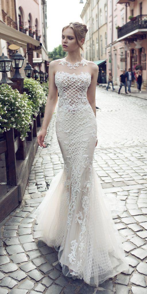 riki dalal wedding dresses mermaid lace sweetheart neckline sleeveless style lavinia