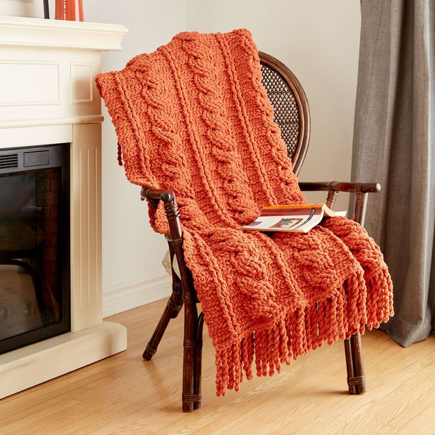 Top New Crochet Afghans Patterns Afghans Cable And Crochet