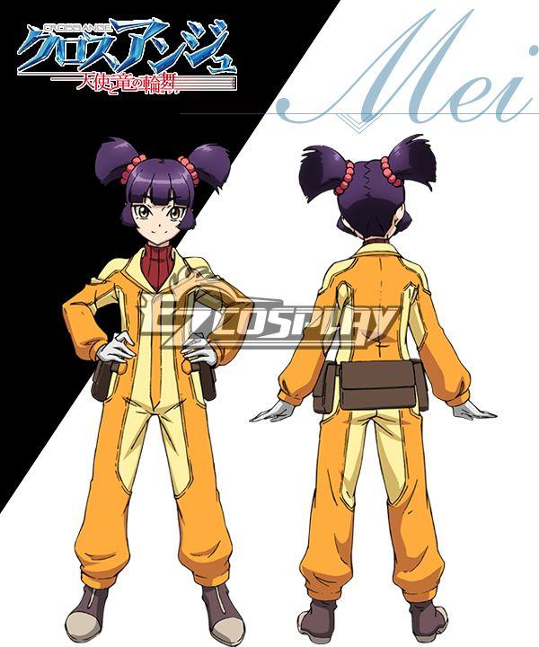 Cross Ange Tenshi to Ryu no Rinbu Mei Cosplay Costume #EveryoneCanCosplay! #Cosplaycostumes #AnimeCosplayAccessories #CosplayWigs #AnimeCosplaymasks #AnimeCosplaymakeup #Sexycostumes #CosplayCostumesforSale #CosplayCostumeStores #NarutoCosplayCostume #FinalFantasyCosplay #buycosplay #videogamecostumes #narutocostumes #halloweencostumes #bleachcostumes #anime