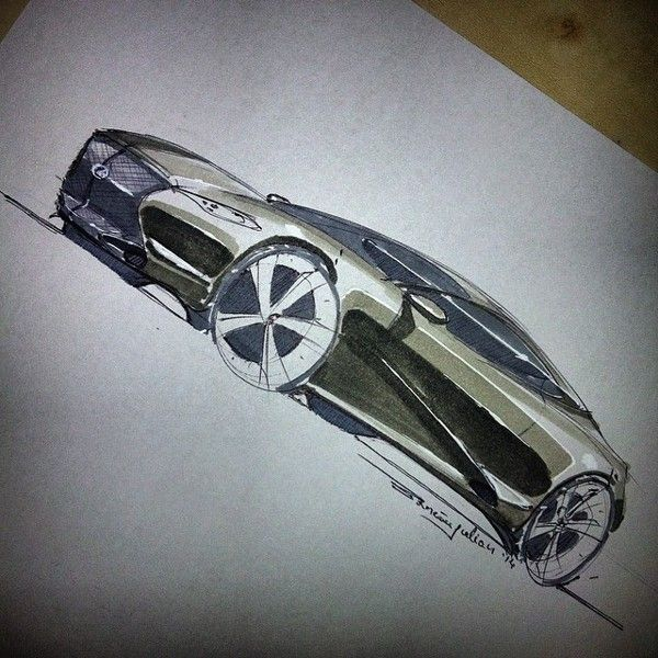 Mazda Concept Designed by me