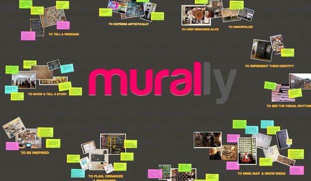 Mural.ly: Tus lluvias de ideas en un mural digital - aulaPlaneta
