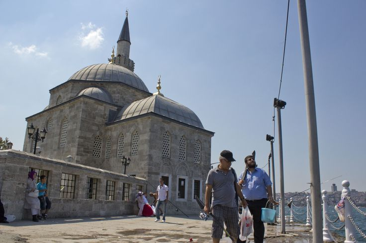 Şemsi Pasha Mosque - From Wikipedia