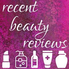 A Few Recent Skincare & Beauty Reviews: Good Genes, The Ordinary's Caffeine Solution, and More