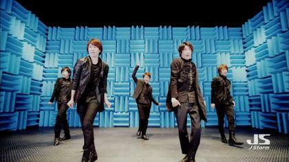 大野智主演ドラマ「死神くん」の主題歌 嵐が歌う誰も知らないのGIF動画 created by COCO