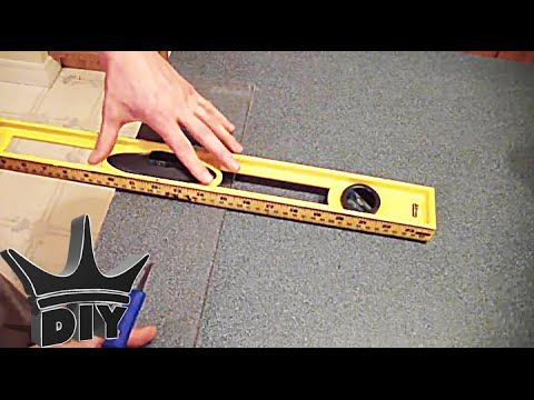 Get the ultimate DIY book ► http://thekingofdiy.com Follow me ► http://facebook.com/uarujoey Video on how to cut acrylic, plexi glass or plastic sheet. This ...