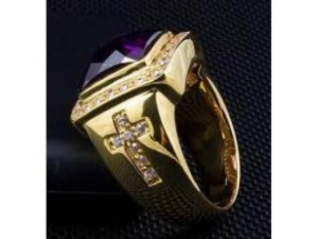 Magician Power In A Magic Ring buy now Wealthy,good luck magic ring call Mama Shama