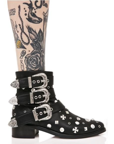 d2fb409e1ed Current Mood Santeria Boots they re gonna worship yew like a saint ...