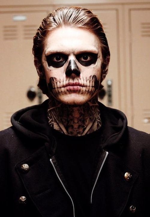 Tate from American Horror Story Season 1: Murder House (2011)