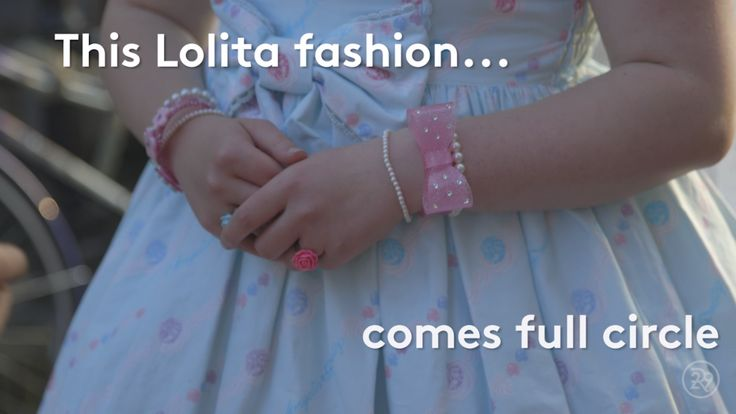 Lolitas Who Aren't Asian: Why This Style is Actually Universal