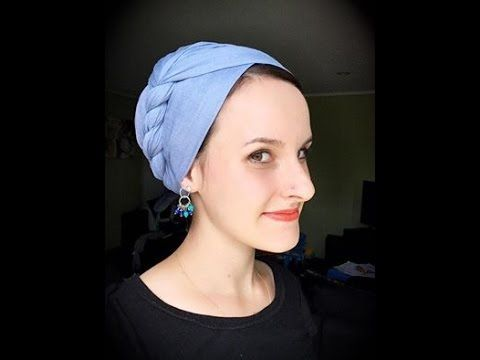 1006 best hat, turbans, and hair covers images on Pinterest   Head ...