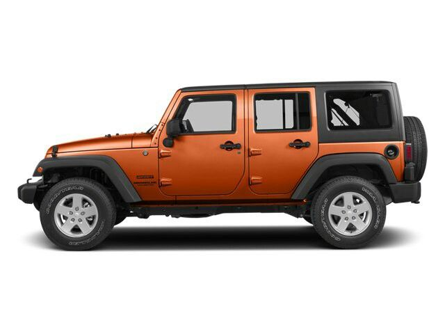 9 Best Images About Jeeps On Pinterest 2014 Jeep