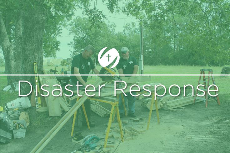 Learn more about World Renew Disaster Response Services at www.worldrenew.net/greenshirts