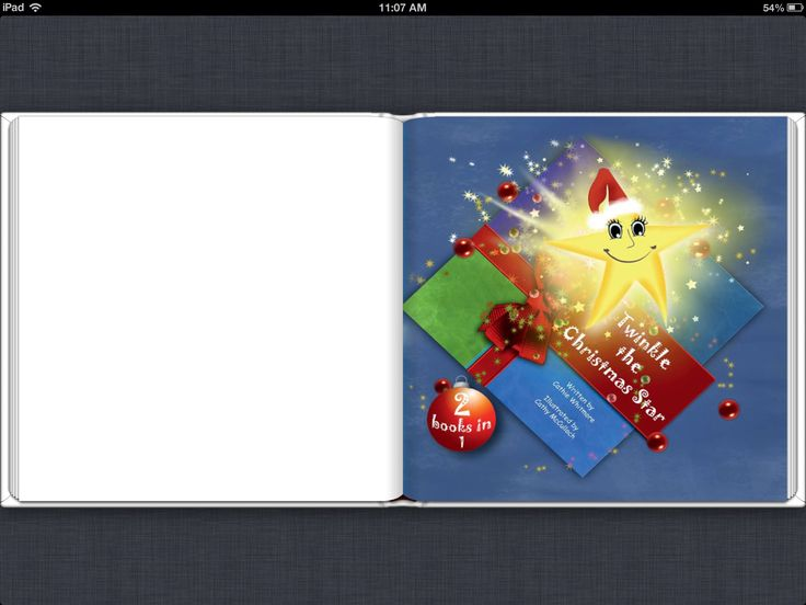 Cover screenshot of Twinkle on iTunes, download the book for $4.99.