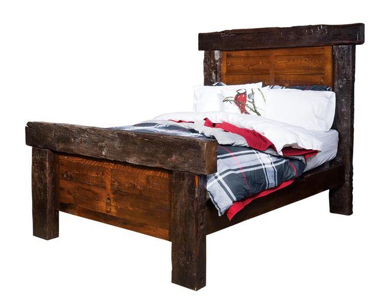 929 best amish bedroom furniture images on pinterest bed for Amish bedroom furniture