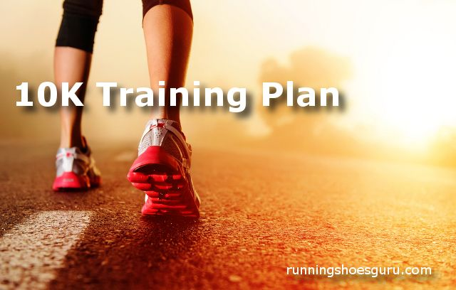 Training plan for beginners to run their first 10k, either for fitness, for racing or as first step to the marathon. INCLUDES PRINTABLE CALENDAR!