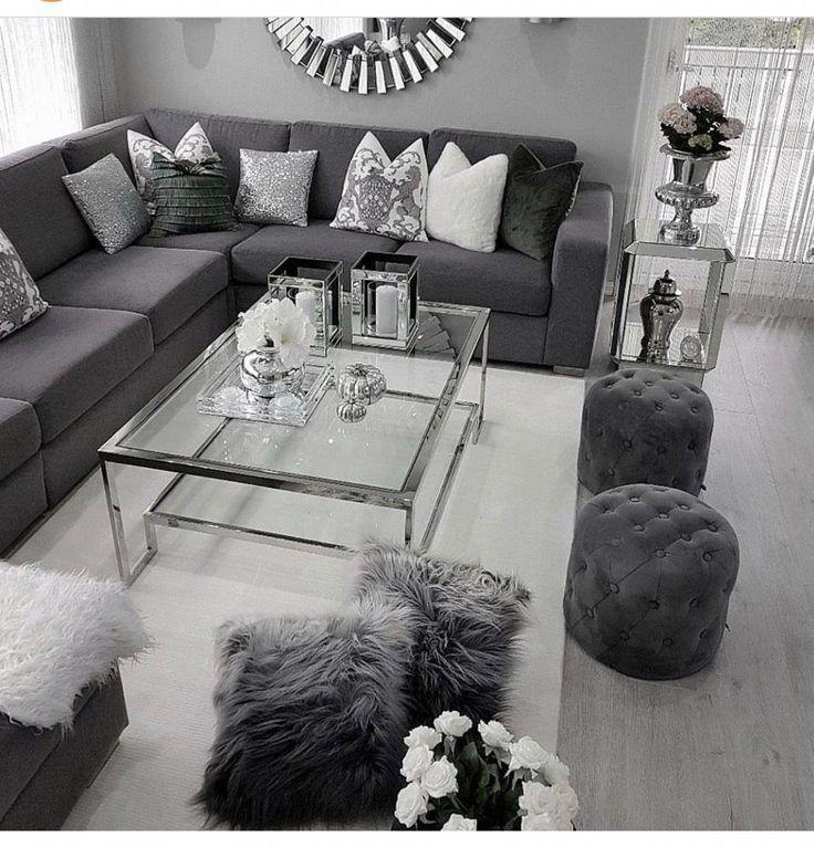 Royal Blue Home Decor Living Room Homedecorlivingroom Living