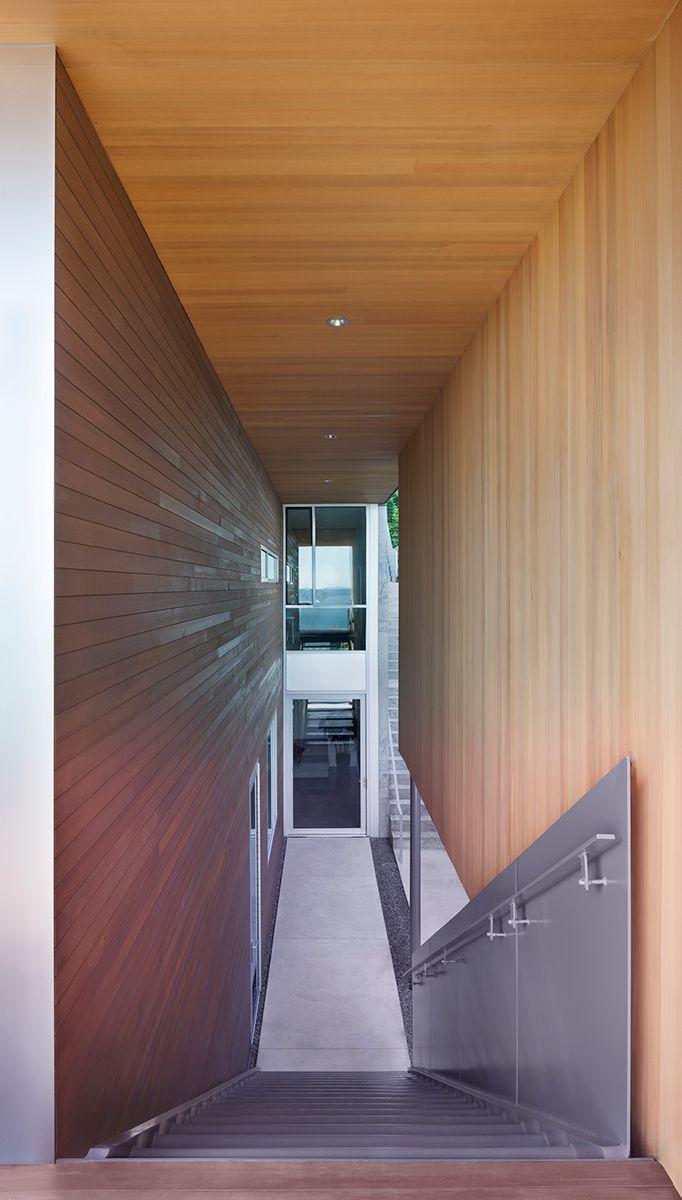 Treppen architektur detail  Die 60 besten Bilder zu Details // Stairs auf Pinterest | Treppe ...