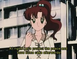 sailor moon quotes | Tumblr