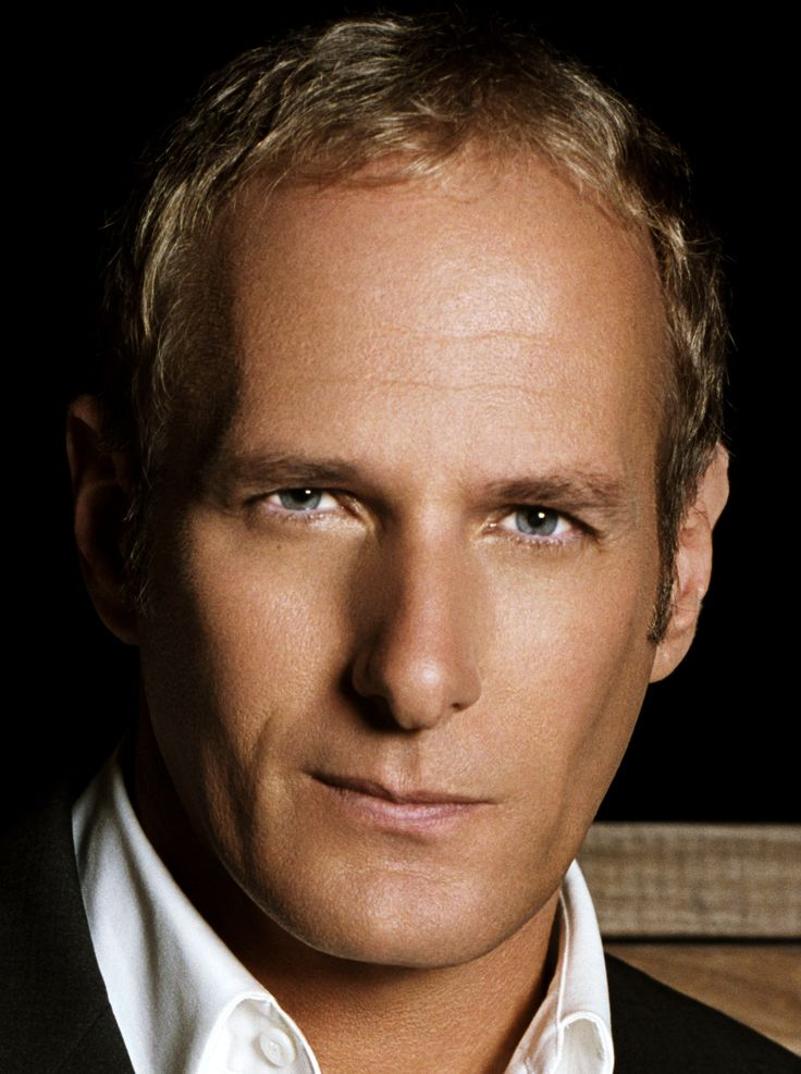 Michael Bolton...my favorite male vocalist of all time!