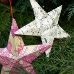 How to get cheap Christmas decorations – recycle, upcycle and refresh