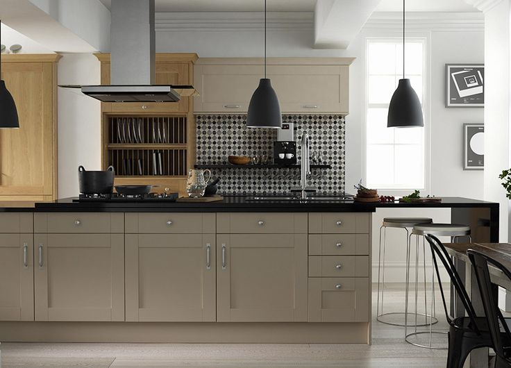 Wren Kitchens Tables