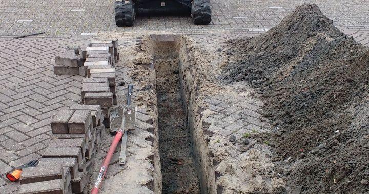 Wat te doen bij een verstopte riolering.