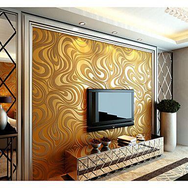 Meer dan 1000 idee n over 3d kunst aan de muur op pinterest 3d papier knutselen - Deco muur corridor ...