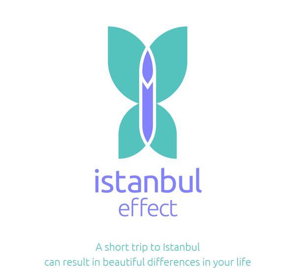 A branding project for Istanbul, by Utku Civelek