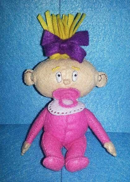 Cute Baby - click forward for free Pattern | DIY Sewing-Nähen-Dolls ...