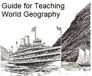 Guide for Teaching World Geography