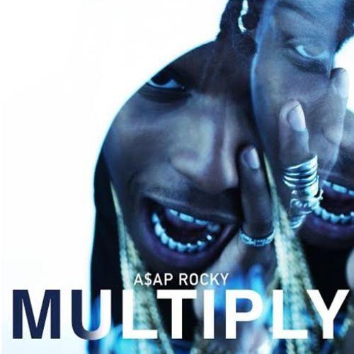 A$AP Rocky x Juicy J 'Multiply', Prod Curtis Heron