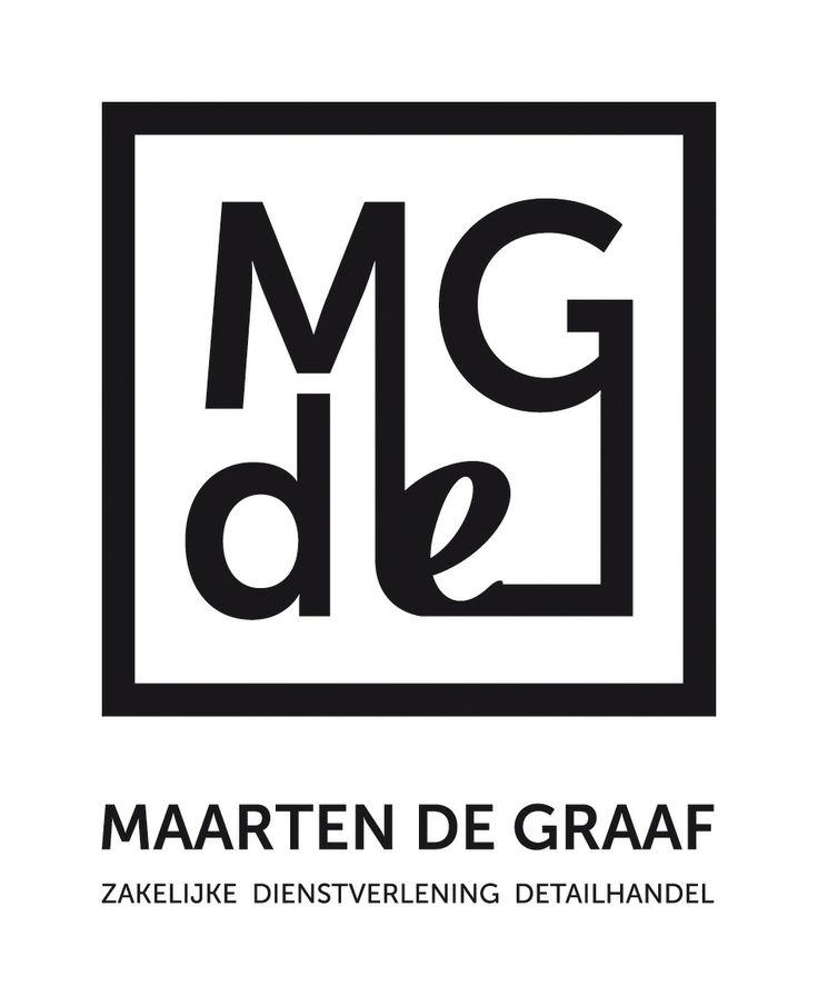 In opdracht van Marcel Jansen van Strøm Creative Marketing een logo en huisstijl ontworpen voor Maarten de Graaf. Zie ook www.maartendegraaf.com