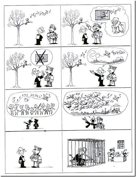 El alto costo de ser libres y soñar con la libertad...  http://yfrog.com/mgp4fmyj #QuinoTerapia