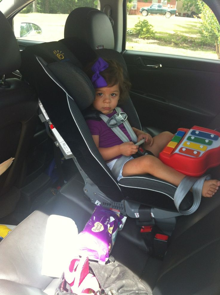 this is my 21 month old daughter rear facing in her sunshine kids radian xtsl this seat is. Black Bedroom Furniture Sets. Home Design Ideas