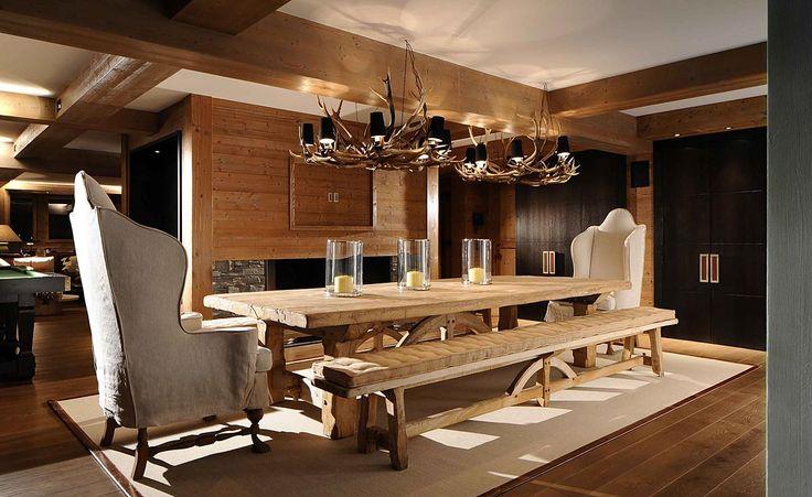 Portfolio, Nicky Dobree, Interior Designer, Interior Design, Luxury Ski Chalet Design, Ski Chalet Designer, Residential Interiors, Contemporary Residential Interiors, Grand Designs, International Interior Design Awards