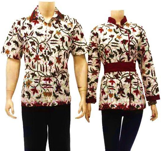 20 best baju batik images on Pinterest  African fashion Batik