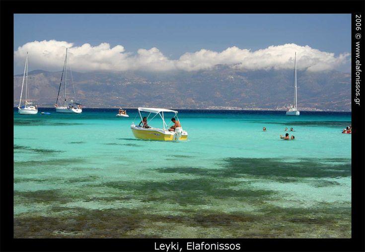 Elafonisos - Elafonisos, Lakonia, Greece