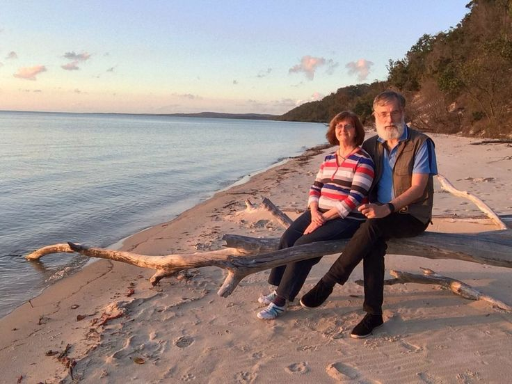 Relax, Refresh, Restore and Reflect at Kingfisher Bay, Fraser Island, Queensland