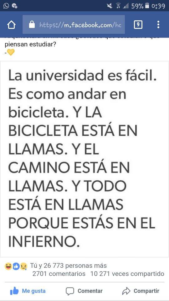 Ni siquiera se andar en bicicleta:'v