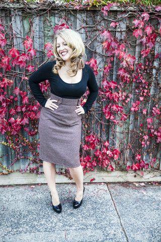 Betsy skirt – Bluegingerdoll - Vintage Inspired Sewing Patterns, Indie sewing patterns, sewing tips and tricks