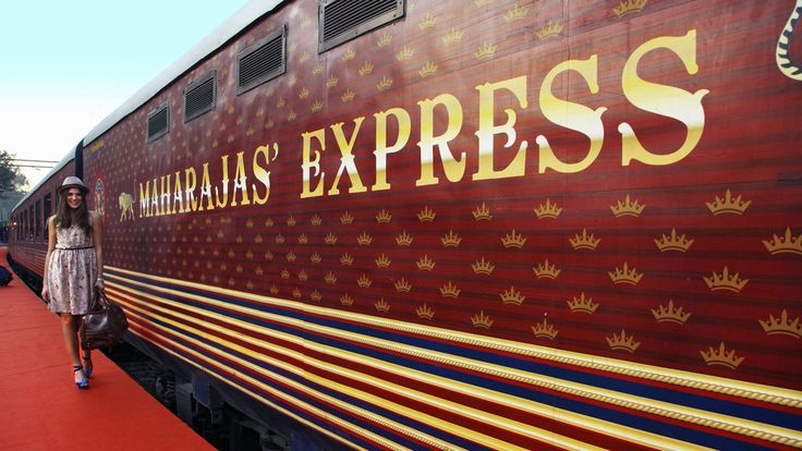 Maharajas' Express - World's leading luxury train by IRCTC redefining the heritage train travel experience in India. A journey to splendour of Incredible India experience.