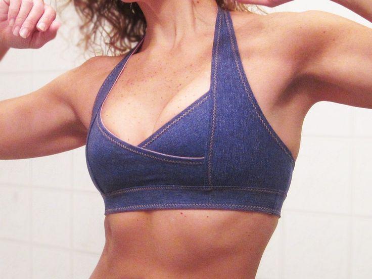 sports bra sewing pattern                                                                                                                                                     More