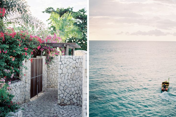 Rockhouse-Negril, Jamaica