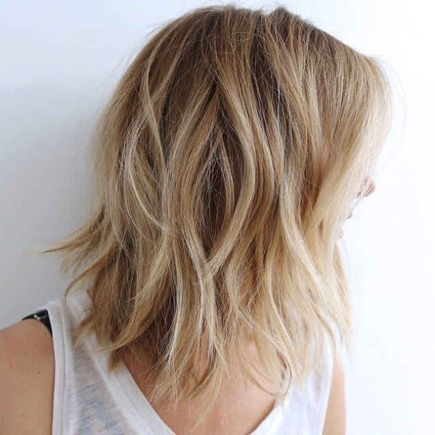Medium Blonde Hairstyles 40 styles with medium blonde hair for major inspiration 70 Brightest Medium Layered Haircuts To Light You Up