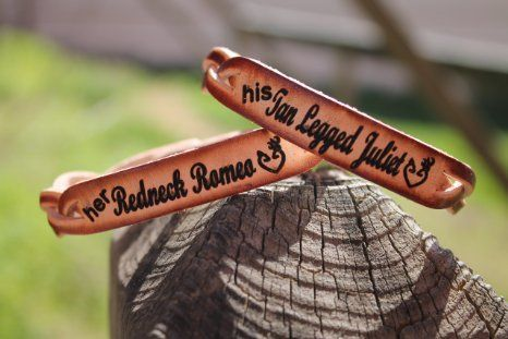 Southern Sisters Designs - Redneck Romeo