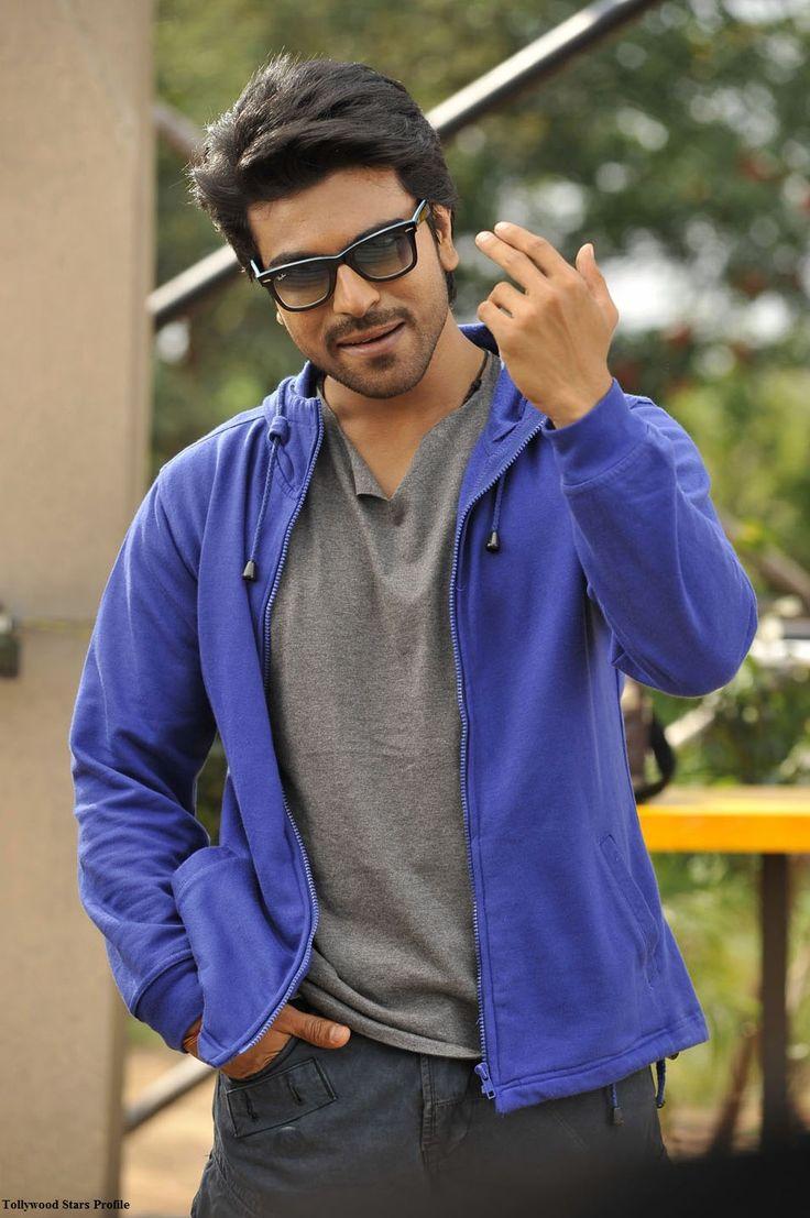 Ram Charan Teja New Stills 20