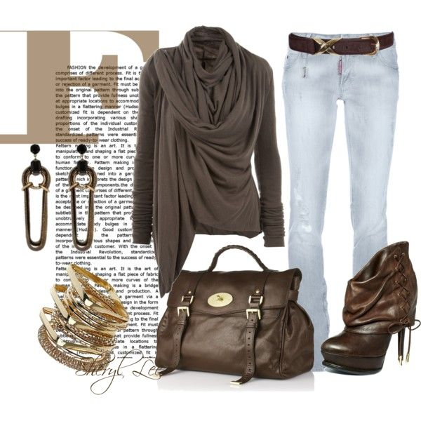 """Classy Casual"" by sheryl-lee on Polyvore"