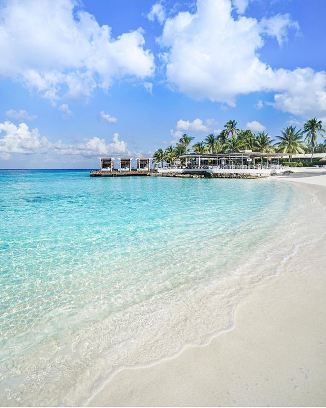 Cozumel, Mexico for a tropical beach vacation