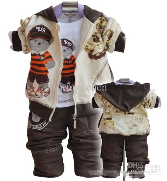 Children Clothing Baby Clothing Sets Childrens Clothes Baby Boy ...