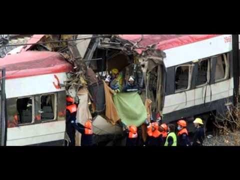 #Terrorismo 11 de marzo Atentado Terrorista Atocha Madrid: SUSCRIBETE!